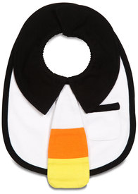 Mister Trickster by Itty Bitty & Pretty - Baby Bib (One Size)