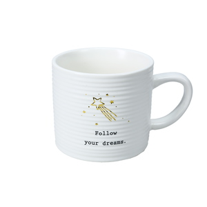 Dreams by Thoughtful Words - 10 oz. Mug