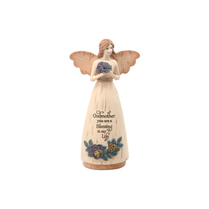 "Godmother by Simple Spirits - 6"" Angel"