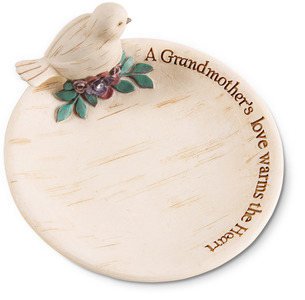 "Grandmother by Simple Spirits - 4"" Keepsake Dish"