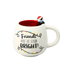 Friends by Pavilion's Pets - 15.5 oz Mug