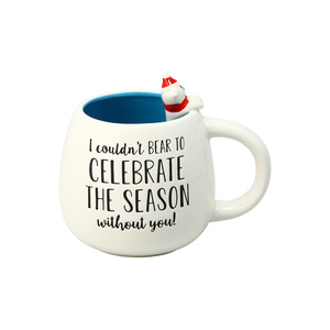 Celebrate the Season by Pavilion's Pets - 15.5 oz Mug
