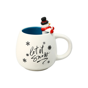 Let It Snow by Pavilion's Pets - 15.5 oz Mug