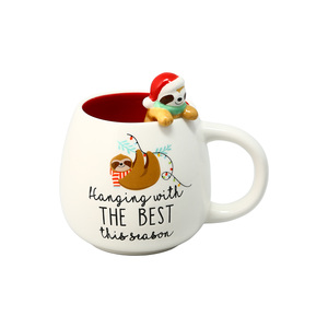 The Best by Pavilion's Pets - 15.5 oz Mug