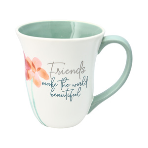 Friends by Rosy Heart - 16 oz Cup