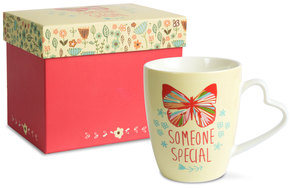 Someone Special by A Mother's Love by Amylee Weeks - 11 oz Cup with Matching Gift Box