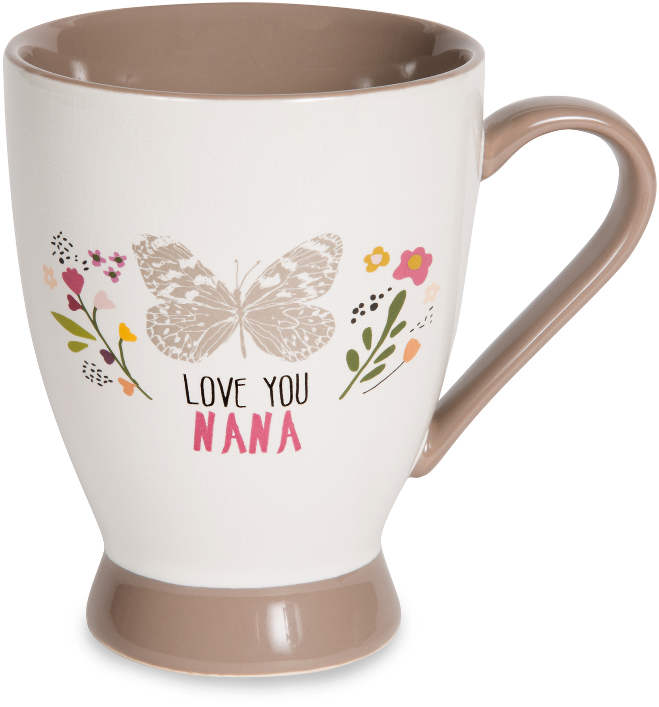 Nana by Bless My Bloomers - Nana - 18 oz Cup