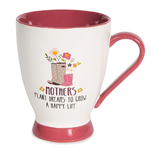 Mother by Bless My Bloomers - 18 oz Cup