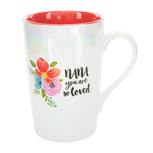 Nana by Bunches of Love - 15 oz. Latte Cup