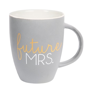 Future Mrs. by Happy Occasions - 20 oz Cup