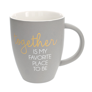 Together by Happy Occasions - 20 oz Cup