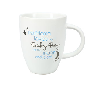 Baby Boy by Happy Occasions - 20 oz Cup