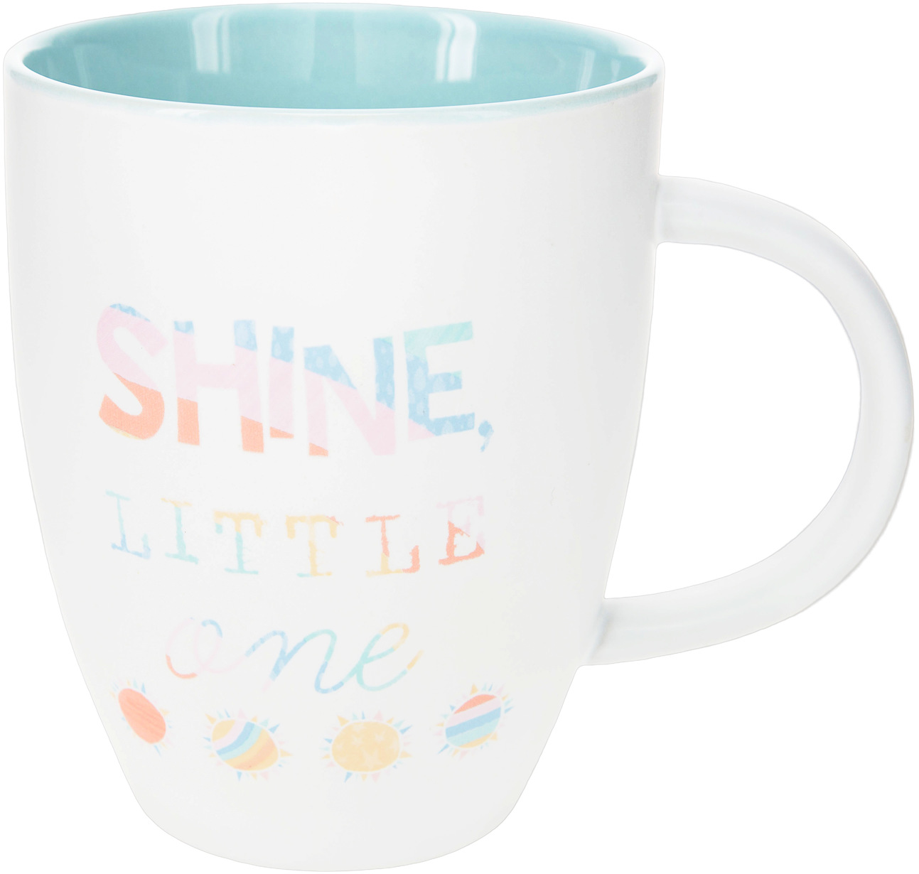 Shine Little One by Sunshine & Rainbows - Shine Little One - 20 oz Cup