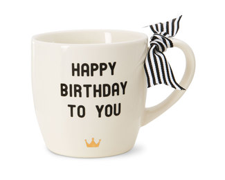 Happy Birthday to You by The Milestone Collection - 12 oz Mug