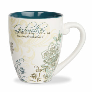 Godmother by Mark My Words - 20oz Mug