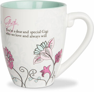 Gigi by Mark My Words - 20 oz Cup