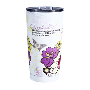Grandmother by Mark My Words - 20 oz. Travel Tumbler