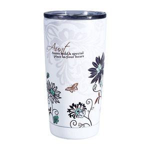 Aunt by Mark My Words - 20 oz. Travel Tumbler