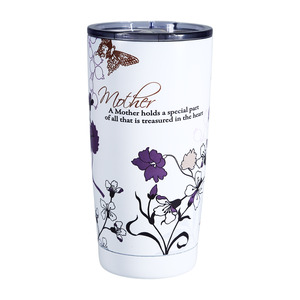 Mother by Mark My Words - 20 oz. Travel Tumbler