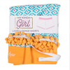Sporty Girl by My Kinda Girl - Package