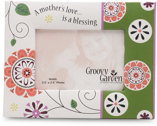 "A Mother's Love by Groovy Garden - 5.5""x4.25""Magnet Photo Frame"
