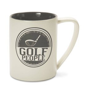 Golf People by We People - 18 oz Mug