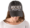 Hockey People by We People - Model