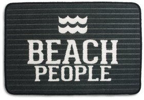 "Beach People by We People - 27.5 x 17.75"" Floor Mat"