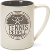 Tennis People by We People -