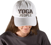Yoga People by We People - Model