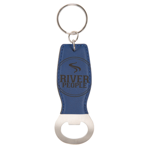 River People by We People - Bottle Opener Keyring