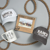 Ranch People by We People - Scene