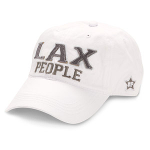 LAX People by We People - White Adjustable Hat