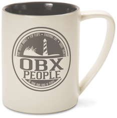 OBX People by We People - 18 oz Mug