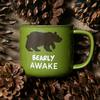 Bearly Awake by We People - Scene