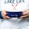 Lake Life by We People - Model