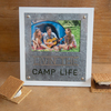 Camp Life  by We People - Scene