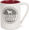 Labrador People by We Pets -