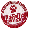 Best Rescue Ever by We Pets - CloseUp
