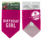 Birthday Girl by We Pets - Package