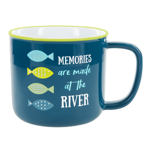 Memories by We People - 17 oz Mug
