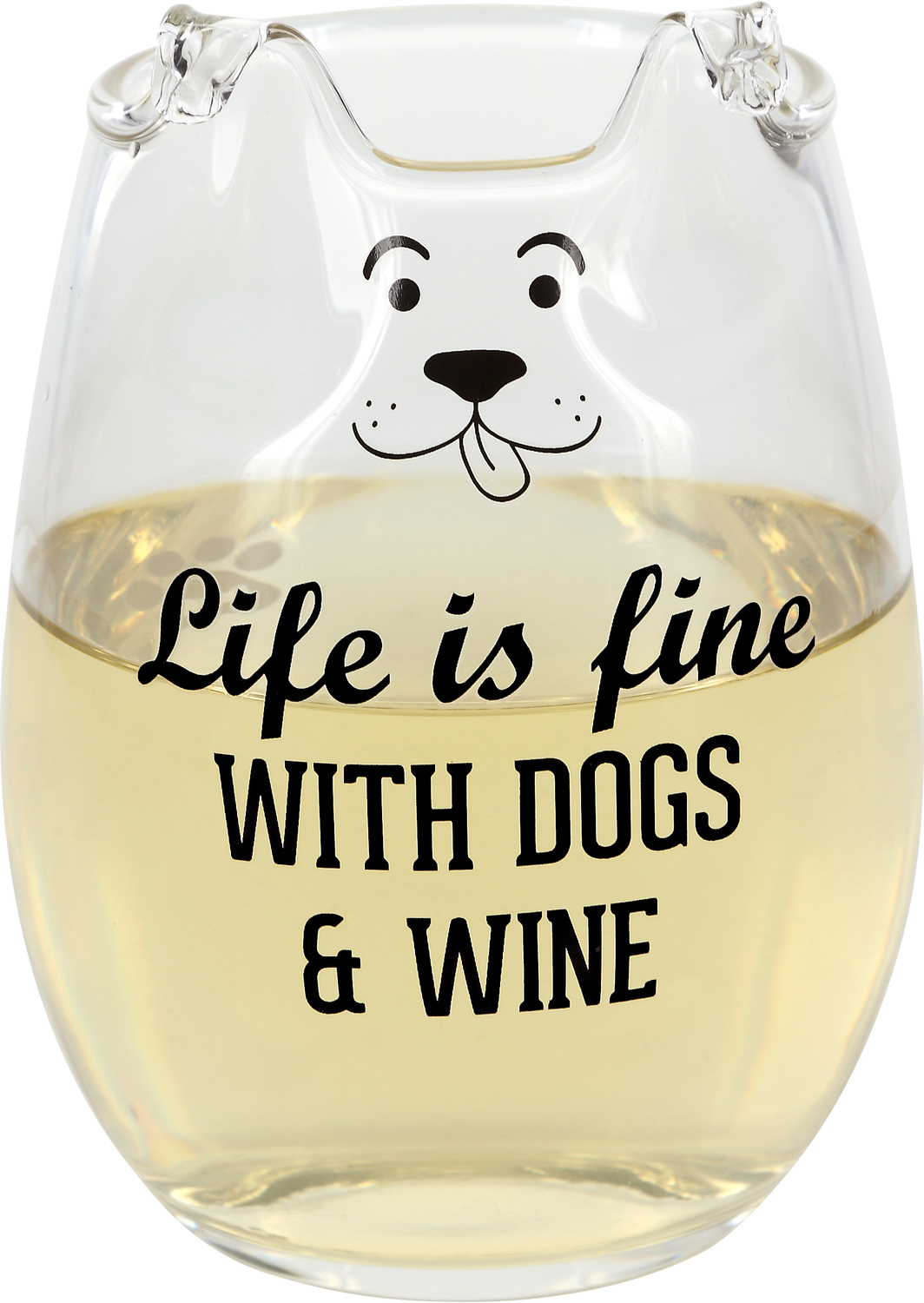 Wine Glass Vinyl Decal Brother Of The Groom Pint Glass Brother Of The Bride