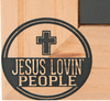 Jesus Lovin' People by We People - Closeup