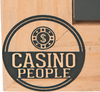 Casino People by We People - Closeup