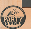 Party People by We People - Closeup