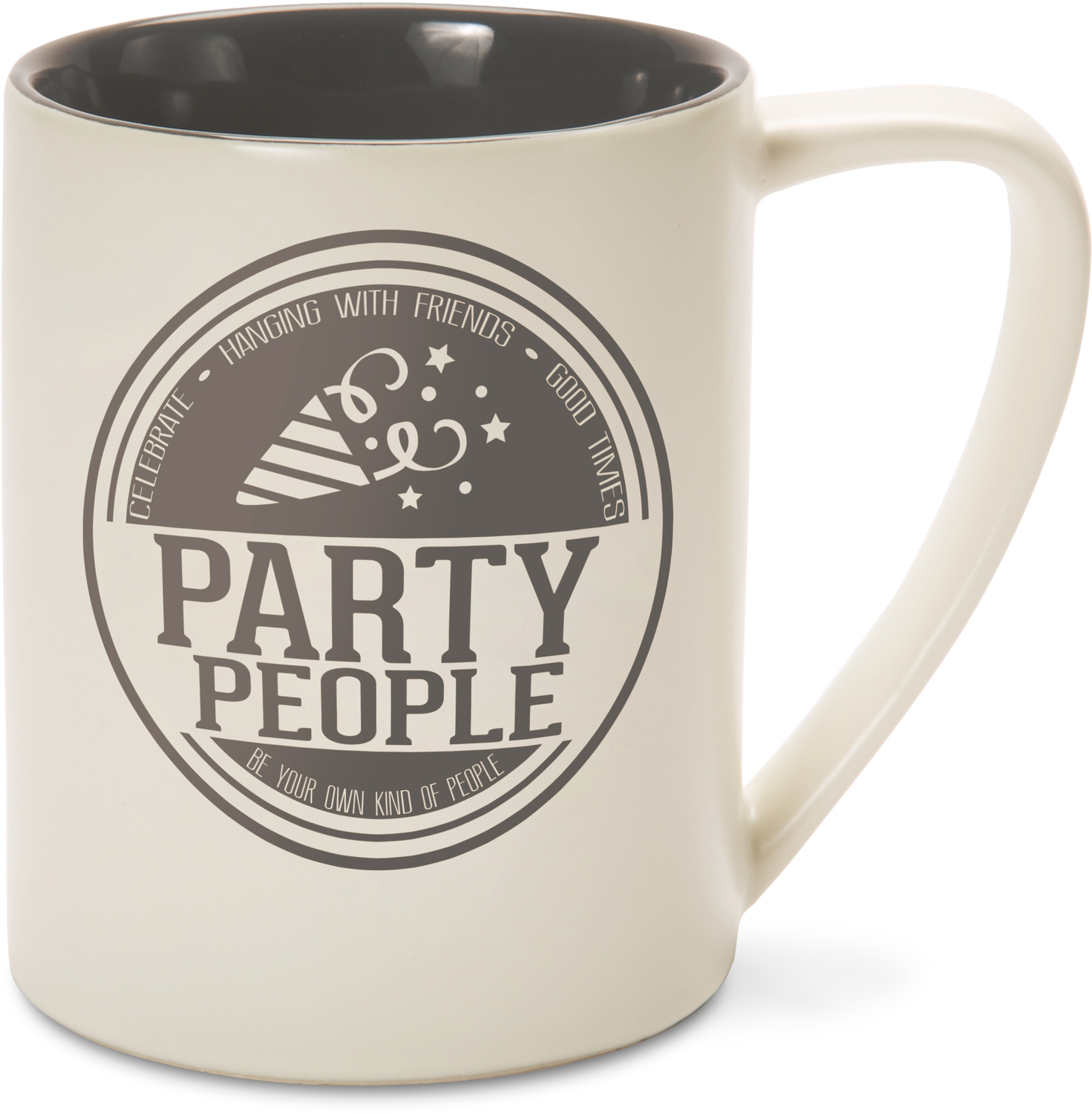 Party People by We People - Party People - 18 oz Mug
