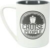 Cruise People by We People - Back