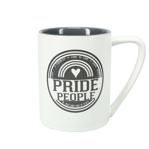 Pride People by We People - 18 oz Mug