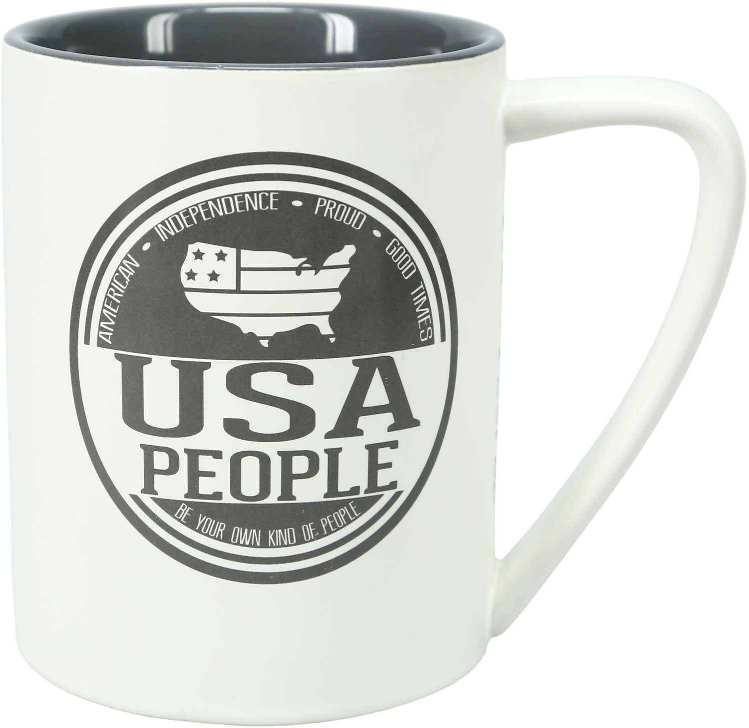 USA People by We People - USA People - 18 oz Mug