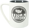 USA People by We People - Back